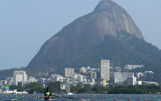 Rio 2016: Rowing postponed due to the weather