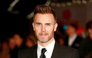 Gary Barlow taken ill and walks off set during live interview on The One Show