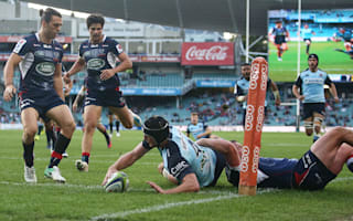 Rebels routed by clinical Waratahs