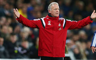 Referee was out of his depth - Curtis