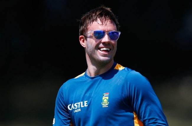 De Villiers signs for Barbados Tridents