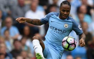 Sterling reveals Guardiola impact