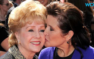 Son reveals Debbie Reynolds' last words: I want to be with Carrie