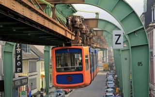The world's quirkiest train rides