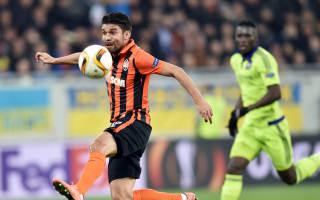 Shakhtar Donetsk 3 Anderlecht 1: Eduardo header puts Lucescu's men in charge