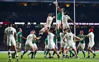 Ireland v England: Everything you need to know