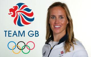 Team GB pedigree gives Glover golden confidence