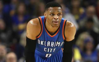 Robertson hopes Westbrook breaks triple-double record