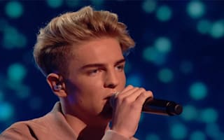 X Factor catch-up: All the big moments from the second live show weekend