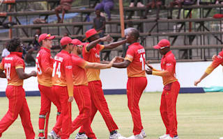 Zimbabwe somehow keep series alive with dramatic victory