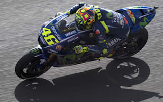 Rossi disappoints ahead of landmark race, Vinales and Marquez lead the way