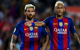 Ronaldinho predicts Neymar will be the best in the world