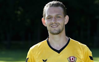 Dynamo Dresden's Wachs injured in deadly shooting