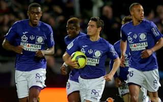 Ben Yedder confirms he is leaving Toulouse