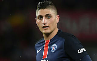 Verratti, Luiz missing for PSG