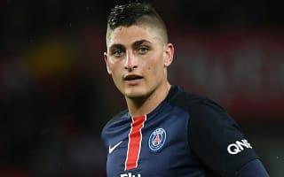 Verratti, Luiz missing for PSG
