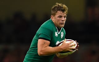 Foley, Murphy and Gilroy replace injured Ireland trio