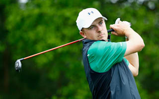 Spieth hoping for Masters momentum in Houston