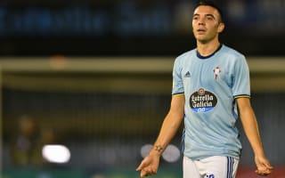 Aspas-inspired Celta thrash Deportivo in Galician derby