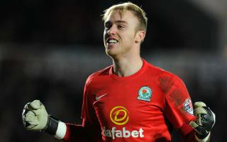 Newport County 1 Blackburn Rovers 2: Lambert's men avoid upset