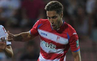 Granada 1 Espanyol 1: Important point for hosts