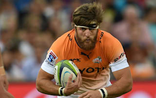 Boom! Prinsloo to Bulls a done deal