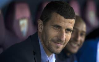 Malaga 3 Getafe 0: Debut goal for Atsu in routine victory