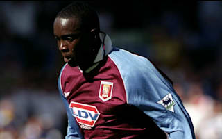 Yorke: Villa should sack Garde and appoint me