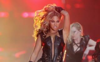 Beyonce's cobra-skin jumpsuit seized by European customs