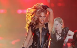 Beyonce's cobra-skin jumpsuit seized by European customs