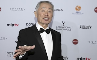 Star Trek's George Takei fears return of internment camps if US elects Trump
