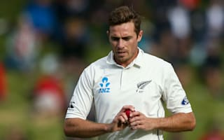 Southee adds to New Zealand's injury troubles for final Proteas Test