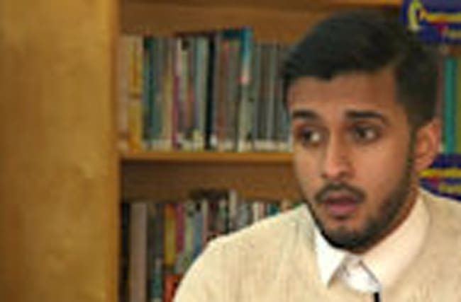 British Muslim teacher denied entry to U.S.