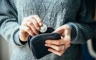 Five common money worries
