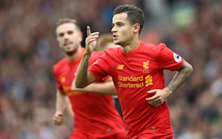 Coutinho: Manchester City match a cup final for Liverpool
