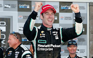 Dominant Pagenaud claims maiden IndyCar title