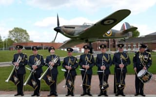 RAF Northolt 'may be sold to property developers'