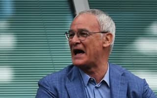 New Nantes coach Ranieri wants to 'forget' Leicester