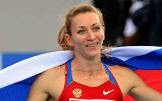 Three more Russian athletes sanctioned as part of Beijing re-analysis