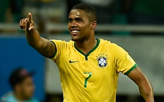 Brazil in 'sensational' shape under Tite, says Costa