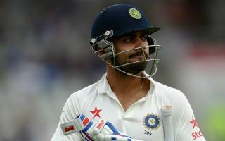 Kohli ruled out of fourth Test against Australia