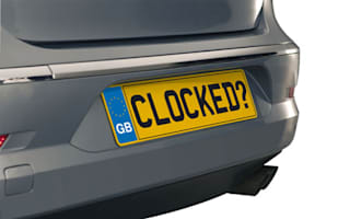 Investigation: Car buyers clocking their own cars