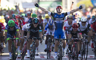 Meersman claims Vuelta stage victory