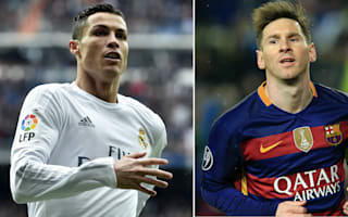 NBA coach compares Ronaldo and Messi to LeBron and Curry