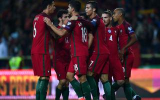 Santos demands Portugal focus