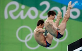 Mysterious green diving pool at Rio 2016 likely to have been caused by algae