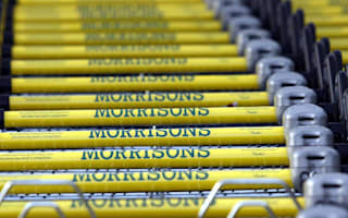 Morrisons brings on milk price war - 84p for four pints