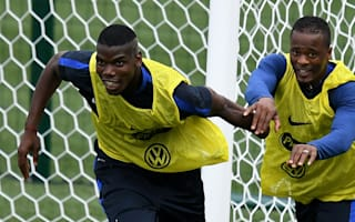 Evra warns Pogba and Griezmann to expect criticism