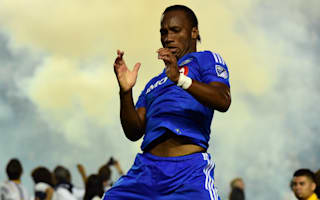 Corinthians dreaming of Drogba - Paulo Roberto