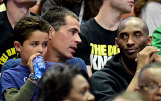 Kobe Bryant's former agent Pelinka named Lakers general manager